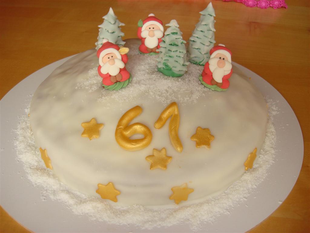 Samichlaus-Torte (Latte-Macchiato-Torte) von Corinne