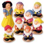 schneewittchen-und-sieben-zwerge-zuckerfiguren