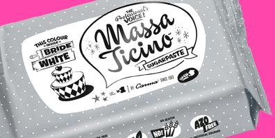 Massa Ticino Fondant weiß kurzes MHD