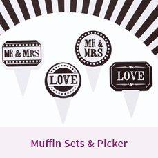 Muffin Sets & Picker