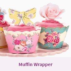 Muffin Wrapper