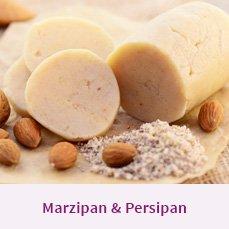 Marzipan & Persipan