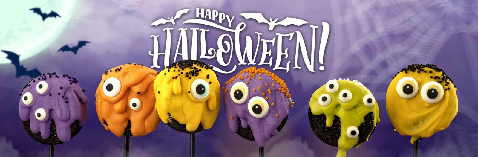 Happy Halloween Teaser