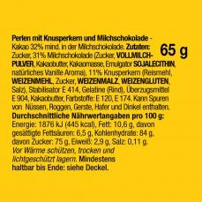 1368 A Günthart BackDecor BackDecor Streudekor Glanz-Perlen rosa, 65g