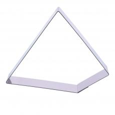 669 361 A.pyramide Aegypten Weltwunder Keksausstecher Cutter Sweet Keksausstecher 1 Keks Ausstecher Ägyptische Pyramide