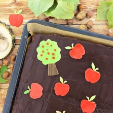 669 532 Apfel Baum Keksausstecher American Cookie Cutter The American Cookie Cutter Keksausstecher Baum / Apfelbaum