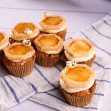 Kraftpapier Muffinfoermchen 674 Ungebleicht House of Marie Muffinförmchen Muffinförmchen Natur (ungebleicht)