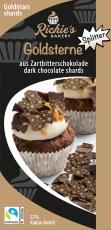 73103richiesbakeryfairtradegoldsterne Richie´s Bakery Richies Bakery Richie´s Bakery Goldsterne Fairtrade 95 g