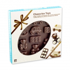 762 1Sale Pavoni Pavoni 1 Pralinenform Spielzeug