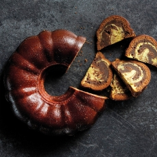 Ringkuchen Napfkuchen Backform Kuchenform 859 4 A KitchenCraft Backformen 1 Antihaft Ringkuchen Form