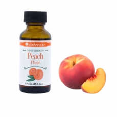 Pfirsich Eistee Aroma Backen Aroma 982 15 LorAnn Oils Muttertag 1 Lebensmittelaroma Pfirsich 29,5 ml