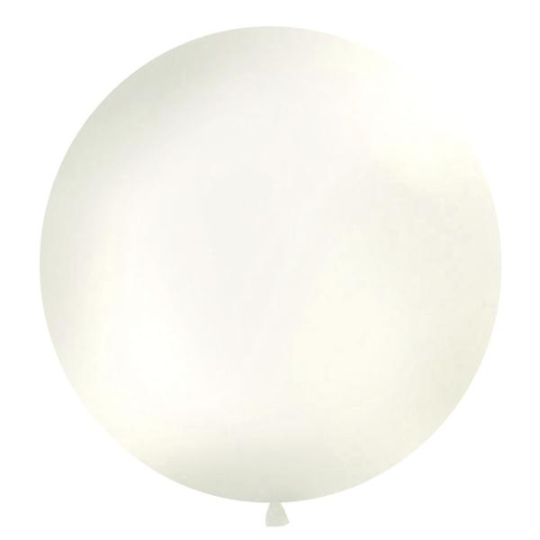 506 301luftballongrossklartransparent partydeco Luftballons 1 Luftballon, groß, klar/transparentRiesen-Luftballon-Helium-Ballon-Balloons-Luftbalon-Klar-Transparent-durchsichtig