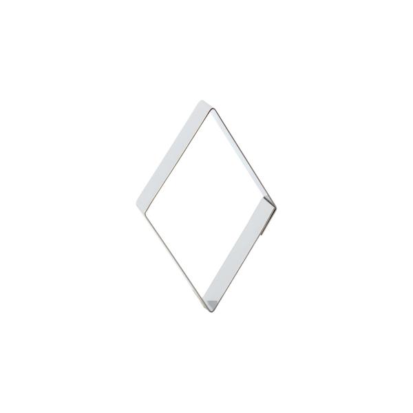 669 379 A Keksausstecher Drache Raute Diamant Der-Ideen-Shop Herbst 1 Keks - Ausstecher Raute / Drache / Diamant