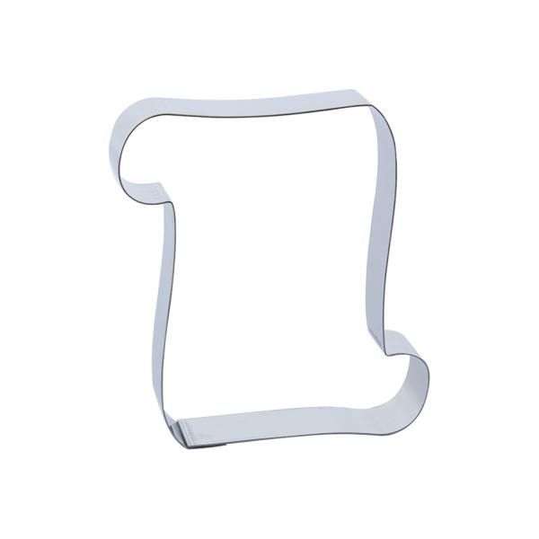 669 54 Pergament Keks Ausstecher Cuttersweet Keksausstecher 1 Keksausstecher Pergamentpapier / Pergamentrolle