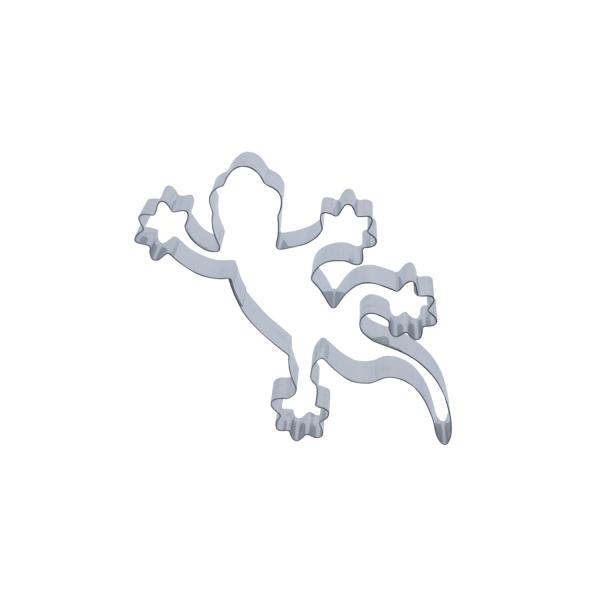 Eidechse Gecko Kekse Ausstecher 669 198 Cutter Sweet Keksausstecher 1 Ausstecher EidechseReptilien-Ausstecher