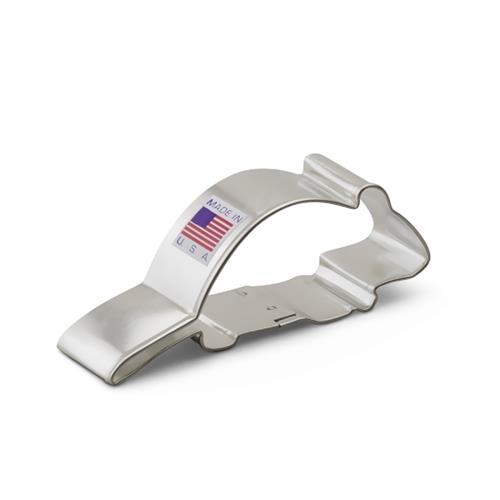 Metall Keks Ausstecher Maus 669 524 American Cookie Cutter Backwelt Bauernhof 1 Keks Ausstecher Maus
