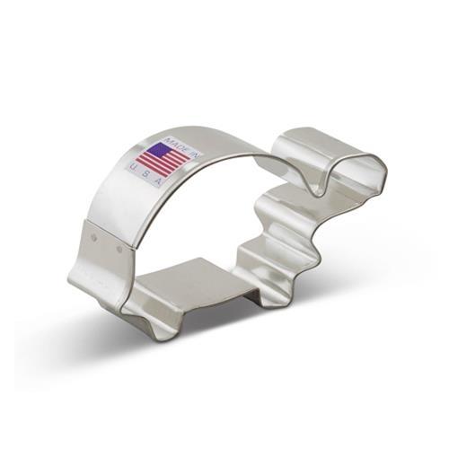 Schildkroete Metall Keks Ausstecher 669 510 American Cookie Cutter The American Cookie Cutter 1 Keks Ausstecher Schildkröte