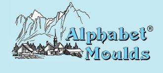 Alphabet Moulds