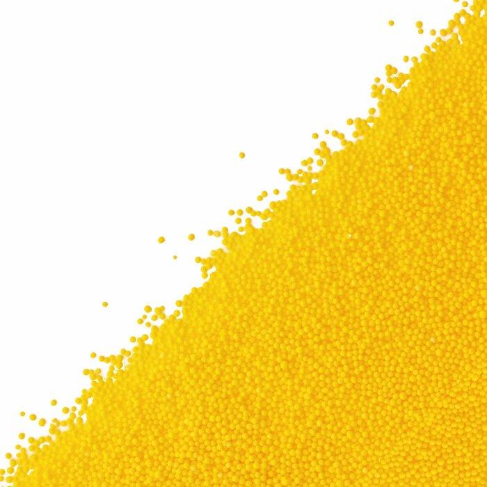 Streudeko Nonpareilles, gelb
