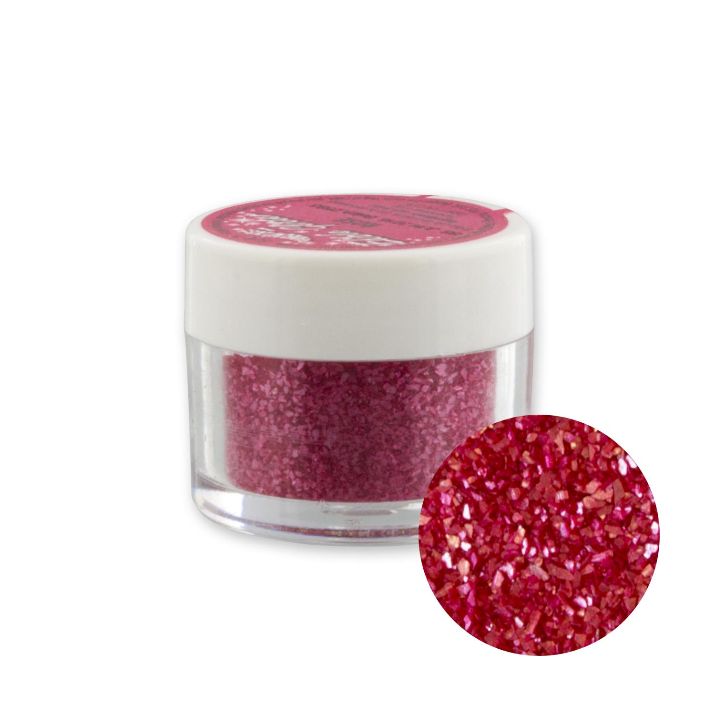 Essbarer Glitter Pink Der Ideen Shop De