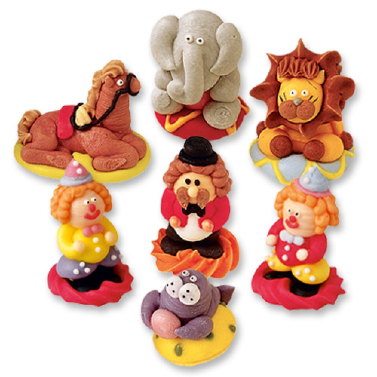 Disney Cake Toppers